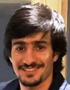 Abdulrahman Al Janahi