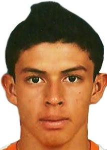 Alberto Emmanuel Alvarado Larin
