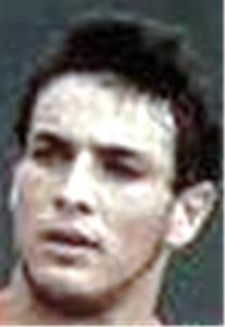 Alexander Merino