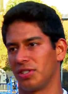 Alejandro Moreno Figueroa