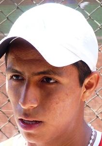 Jorge Brian Panta