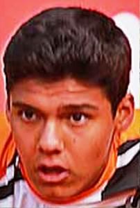 Juan Alejandro Hernandez Serrano