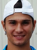 Marcos Giron