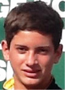Nicolas Mejia