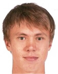 Ronald Slobodchikov