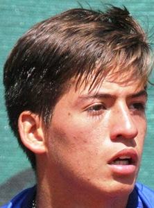 Sebastian Baez