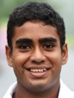 Sharmal Dissanayake