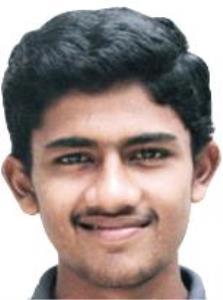 Suraj R Prabodh