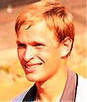 Valery Rudnev