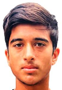 Zane Khan
