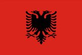 Albania U19 W volleyball