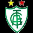 América MG U20