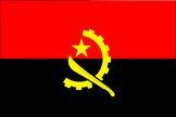 Angola W basketball