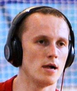 Andrey Parakhodin