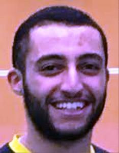 Bilal Elharab