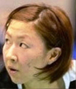 Jang Mi Lee