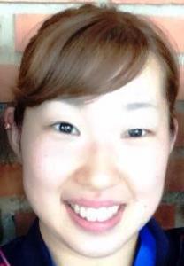 Natsumi Shimoda