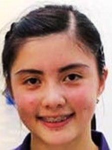 Sara Michele Barrios Chiong
