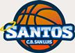 Santos de San Luis