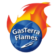 GasTerra Flames Groningen