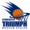 Triumph Lyubertsy