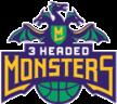 3 Headed Monsters