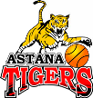 Astana Tigers Women
