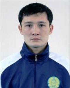 Birzhan Zhakypov