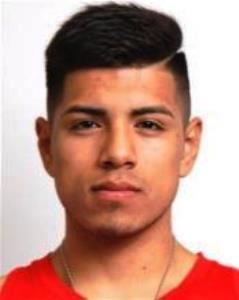 Carlos Zenon Balderas Jr.