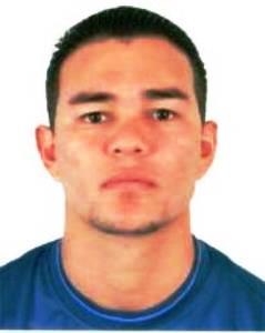 Endry Jose Saavedra