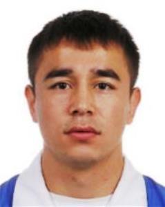 Dusmatov