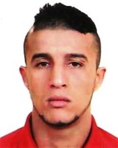 Mohamed Hamout