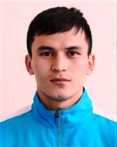 Olzhas Sattibayev