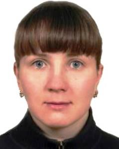Tetyana Kob