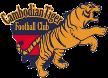 Cambodian Tiger