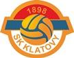 SK Klatovy 1898