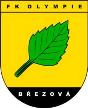 Olympie Březová