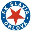Slavia Orlová