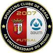 SC de Braga/AAUM