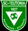 SC Teutonia Watzenborn-Steinberg