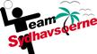 Team Sydhavsøerne