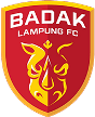 Perseru Badak Lampung