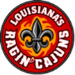 Ragin` Cajuns