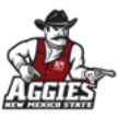New Mexico State Aggies basketball