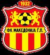 Makedonija Gjorče Petrov