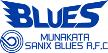 Munakata Sanix Blues