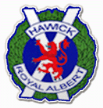 Hawick Royal Albert
