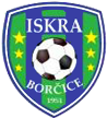 Iskra Borčice