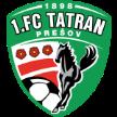 Tatran Prešov B