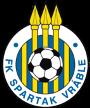 Spartak Vráble
